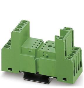 PHOENIX CONTACT Base para conexión de relés