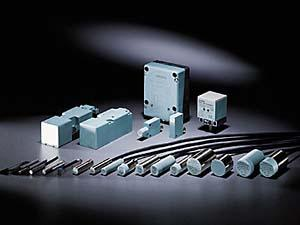 Interruptor inductivo de proximidad