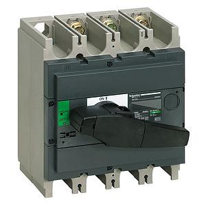 SCHNEIDER ELECTRIC Disyuntor