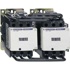 Контактор реверсивный D 3п 95А НО+НЗ 230В 50/60Гц SchE LC2D95P7 купить в интернет-магазине RS24
