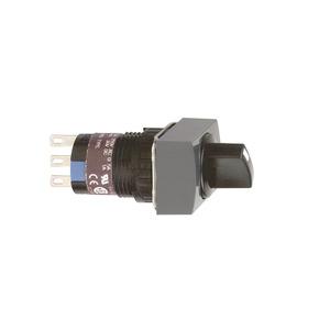 SCHNEIDER ELECTRIC Interruptor de selección completo (incl. bloque de contactos)