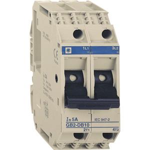 Выключатель авт. защиты двиг. GB2 2п 2А SchE GB2DB07 купить в интернет-магазине RS24