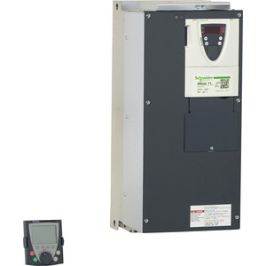 SCHNEIDER ELECTRIC Variador de frecuencia =< 1 kV