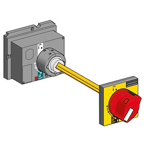 Рукоятка управления повор. для GV7 SchE GV7AP02 купить в интернет-магазине RS24