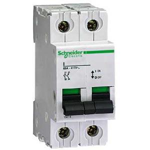 SCHNEIDER ELECTRIC Interruptor