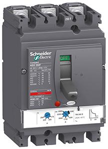 Выключатель авт. 3п NSX250N TM160D SchE LV431832 купить в интернет-магазине RS24