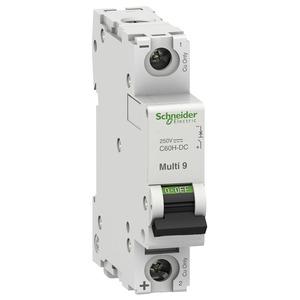 SCHNEIDER ELECTRIC Protector magnetotérmico (MCB)