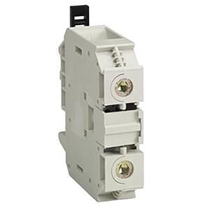SCHNEIDER ELECTRIC Bloque de terminal de conexión para guía