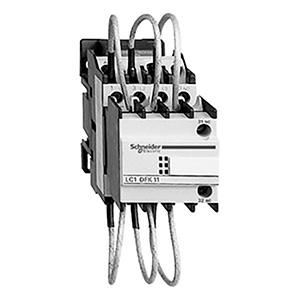 SCHNEIDER ELECTRIC Contactor para conexión de condensadores