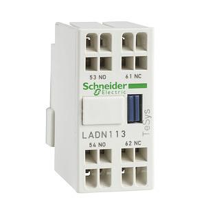 SCHNEIDER ELECTRIC Bloque de contactos auxiliares