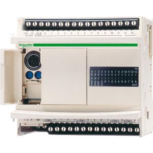Módulo PLC CPU