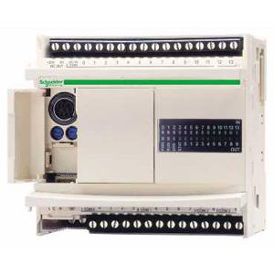 SCHNEIDER ELECTRIC Módulo PLC CPU