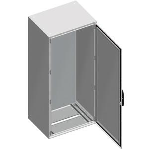 Шкаф Sm с монтаж. платой 1800х600х500 SchE NSYSM18650P купить в интернет-магазине RS24