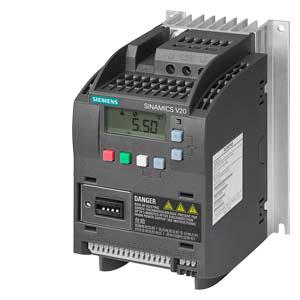SIEMENS Variador de frecuencia =< 1 kV