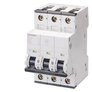 SIEMENS Protector magnetotérmico (MCB)