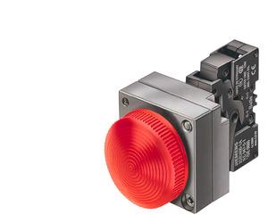 SIEMENS Piloto/Luz indicadora completa