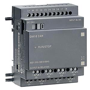 SIEMENS Módulo E/S digital PLC