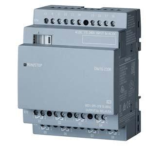 SPS-Digitales Ein-/Ausgangs-Modul