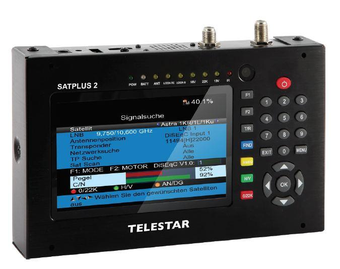 Antennenmessgerät