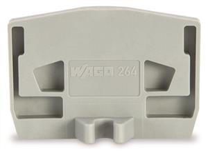 Плата конц. гр. фланец сер. WAGO 264-361 купить в интернет-магазине RS24