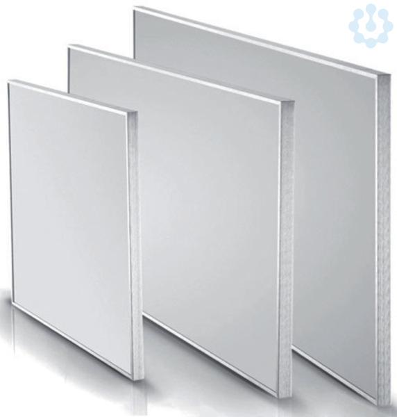 heizplatte infraplate pro 580w wandmontage weiss 1005x605x22mm online kaufen 6502891. Black Bedroom Furniture Sets. Home Design Ideas