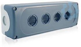Блок контактов MCB-10G фронт. монтаж 1НО ABB 1SFA611610R1101 купить в интернет-магазине RS24