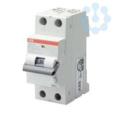 Выключатель автоматический дифференциального тока 2п C 6А 300мА тип A 10кА DS201 M ABB 2CSR275140R3064 купить в интернет-магазине RS24