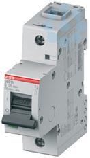 Выключатель автоматический модульный 1п B 16А 18кА S801C ABB 2CCS881001R0165 купить в интернет-магазине RS24