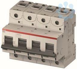 Выключатель автоматический модульный 4п B 16А 18кА S804C ABB 2CCS884001R0165 купить в интернет-магазине RS24