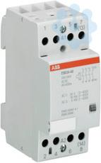 EPS_EG000020EC001653 - Installationsschütz für Reiheneinbau