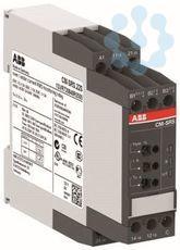 Реле контроля тока CM-SRS.21 1ф (3-30мА 10-100мA 0.1-1A) 240В AC 2ПК винт. клеммы ABB 1SVR730841R1400 купить в интернет-магазине RS24