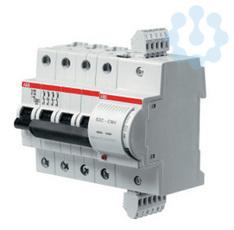 Привод моторный S2C-CM4 ABB 2CSS204997R0013 купить в интернет-магазине RS24