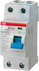 EPS_EG000020EC000003 - Fehlerstrom-Schutzschalter