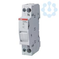 Держатель предохранителей E91hN/20s ABB 2CSM200703R1801 купить в интернет-магазине RS24