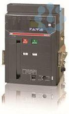 Выключатель авт. 3п E2S 1250 PR122/P-LI In=1250А 3p W MP выкат. ABB 1SDA055971R1 купить в интернет-магазине RS24