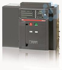 Выключатель авт. 4п E3N 2500 PR121/P-LI In=2500А 4p F HR стац. ABB 1SDA056120R1 купить в интернет-магазине RS24
