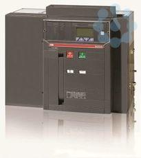Выключатель авт. 4п E3S 1600 PR123/P-LSIG In=1600А 4p F HR стац. ABB 1SDA056223R1 купить в интернет-магазине RS24