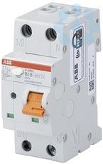 EPS_EG000020EC002694 - Leitungsschutzschalter mit Zusatzeinrichtung