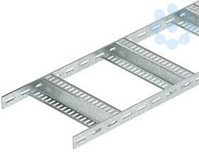 Лоток лестничный для судостроения 500х40 L3000 сталь 5мм SLZ 500 FT OBO 7098140 купить в интернет-магазине RS24