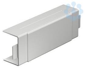 Крышка Т-образной секции кабель-канала 40х60мм ПВХ WDK HK40060LGR свет. сер. OBO 6182925 купить в интернет-магазине RS24