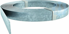 Bandstahl - Flachleiter