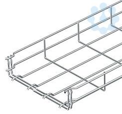 Лоток проволочный 300х55 L3000 сталь 4.8мм GRM 55 300 F OBO 6001050 купить в интернет-магазине RS24