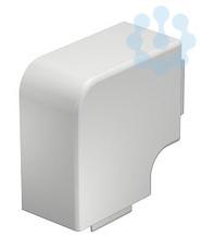 Крышка плоского угла кабельного канала WDKH 60х90мм ABS-пластик WDKH-F60090LGR свет. сер. OBO 6176048 купить в интернет-магазине RS24