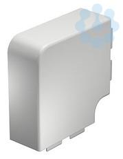 Крышка для угла плоского WDK HF60130RW белоснеж. OBO 6192947 купить в интернет-магазине RS24