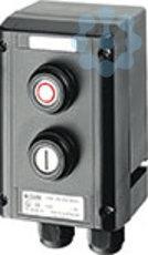 EPS_EG000017EC000225 - Befehls- und Meldegeräte-Kombination im Gehäuse
