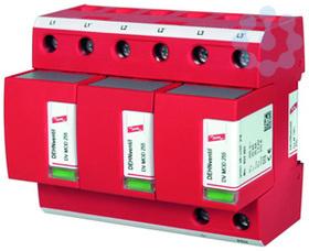 EPS_EG000021EC001457 - Kombi-Ableiter für Energietechnik