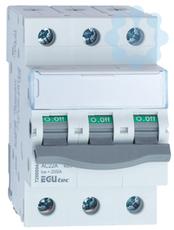 EPS_EG000020EC001545 - Schalter für Reiheneinbau