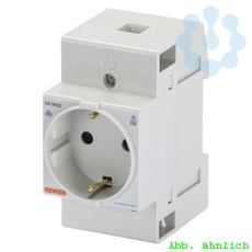 EPS_EG000062EC001663 - Steckdose Reiheneinbau