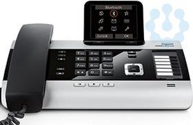 komfort telefon gigaset analog isdn voip titan online kaufen 3875649. Black Bedroom Furniture Sets. Home Design Ideas