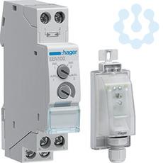 EPS_EG000062EC001645 - Dämmerungsschalter Reiheneinbau